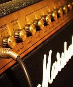 Electric Guitar Amps