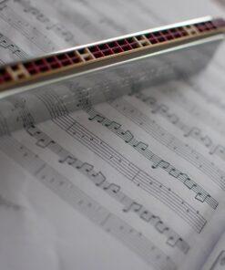 Harmonicas