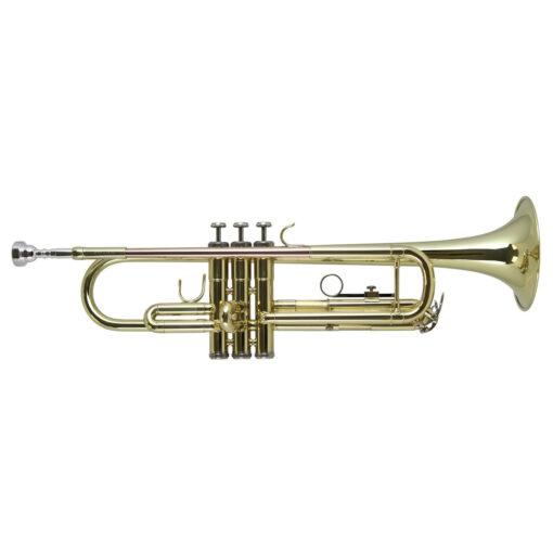 Trevor James Artemis C02 Trumpet Outfit