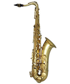 Trevor James Tenor Sax