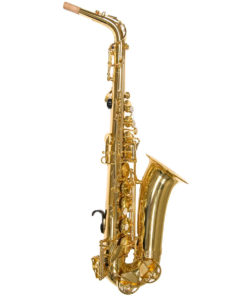 Trevor James Alpha Sax